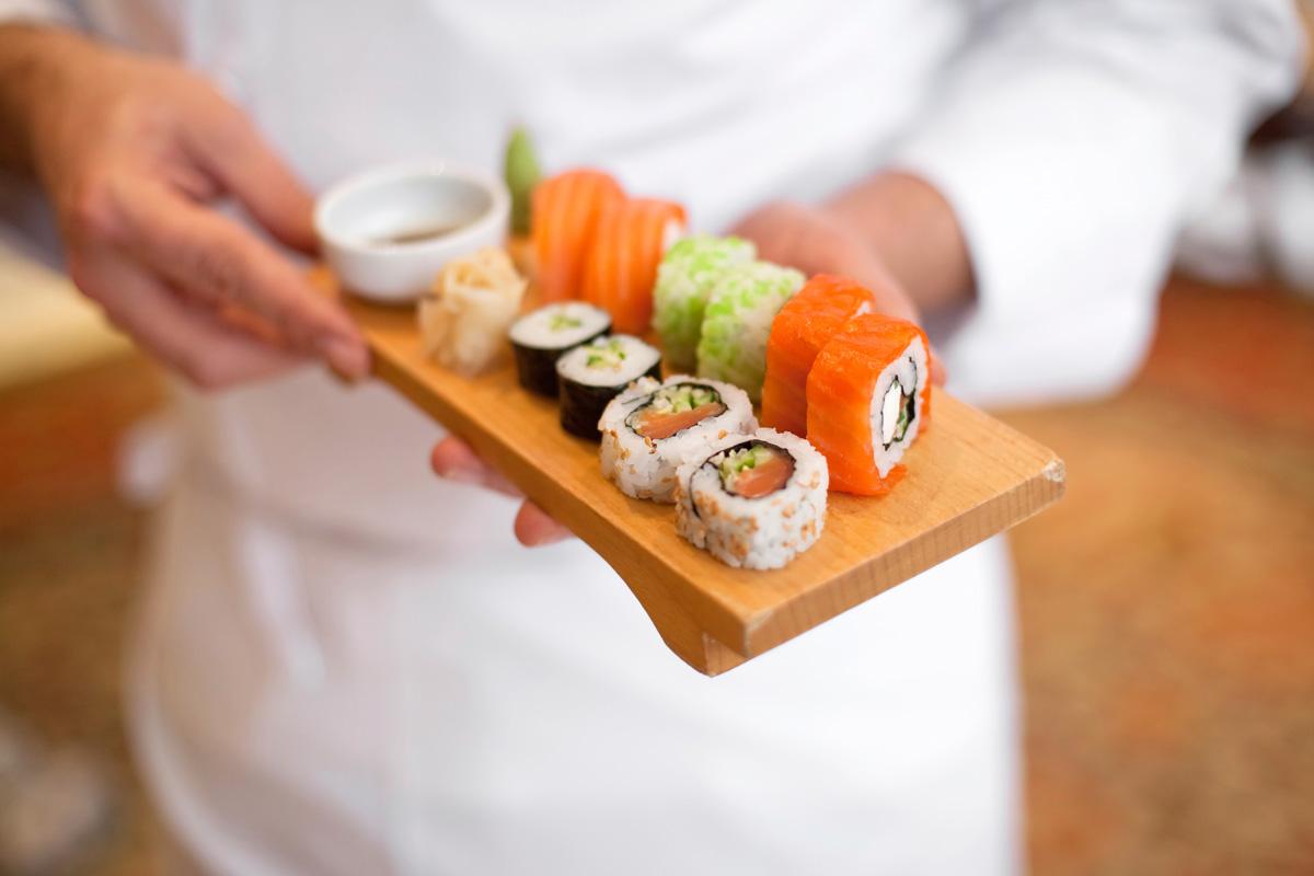 hiroshi-restaurant-Japanese Fusion