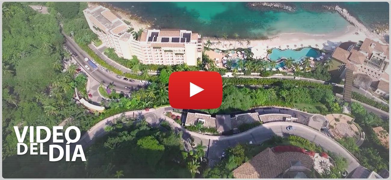Nuestro hotel todo incluido en puerto vallarta - Hoteles en puerto rico todo incluido ...