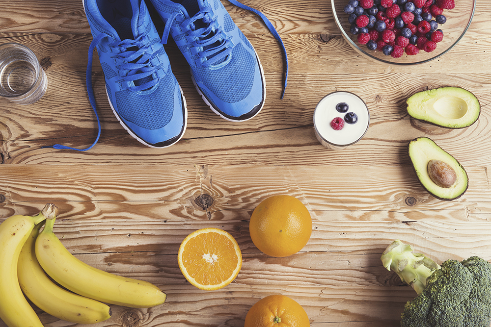 Wellness and Healthy Habits