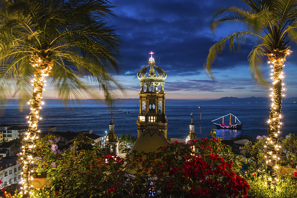 Puerto Vallarta for adult only vacation
