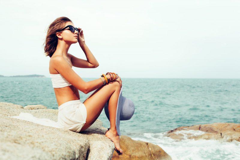 Formas de Proteger tu Piel del Sol