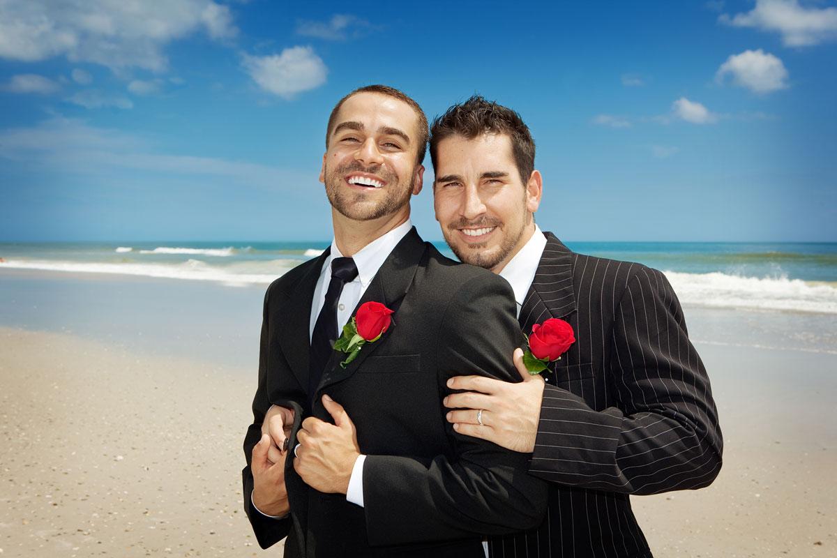 Same Sex Marriage in Puerto Vallarta
