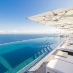 Hotel Mousai makes the list for Mexico's 5 best All-Inclusive Resorts