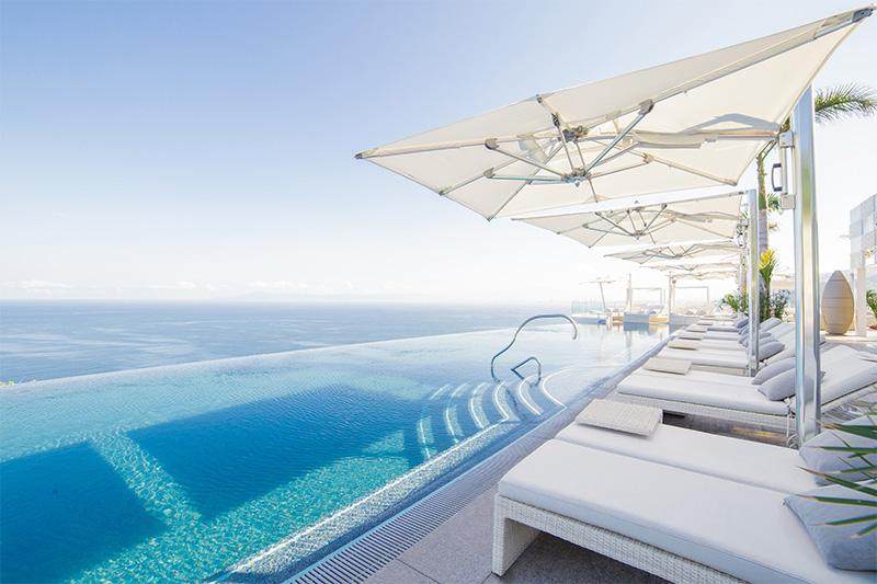 Cool Pool Fanfare