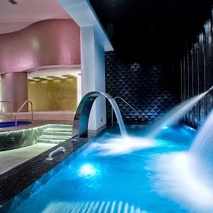 Hydrotherapy circuit Spa Imagine
