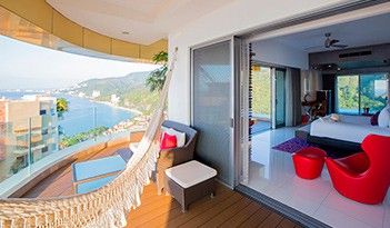 Puerto Vallarta All Inclusive Five-Diamond Vacations