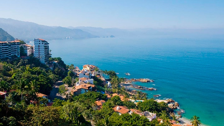 Puerto Vallarta, Mexico, best luxury destination